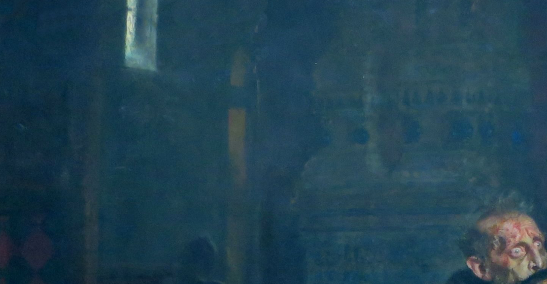Figure 12—The Byōdō-in; Ivan the Terrible and His Son Ivan