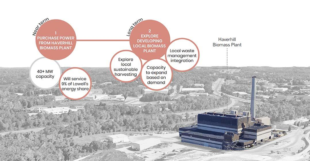 Biomass roadmap